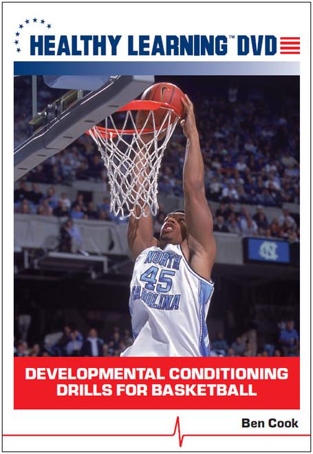 Developmental Conditioning Drills for Basketball