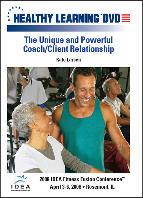 The Unique and Powerful Coach/Client Relationship
