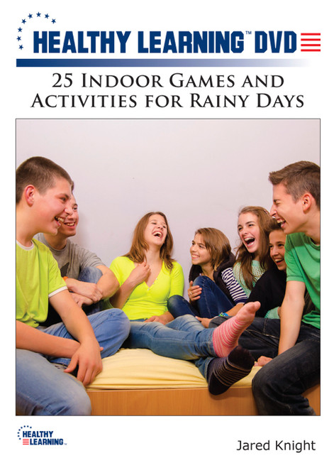 25 Indoor Games and Activities for Rainy Days