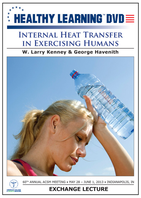 Internal Heat Transfer in Exercising Humans