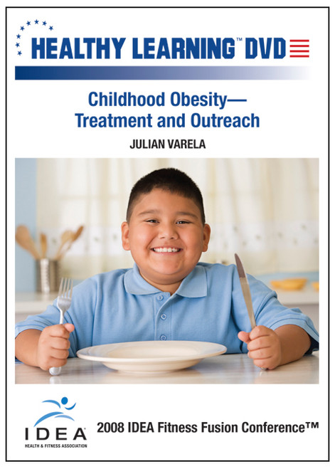 Childhood Obesity-Treatment and Outreach