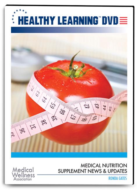 Medical Nutrition Supplement News & Updates
