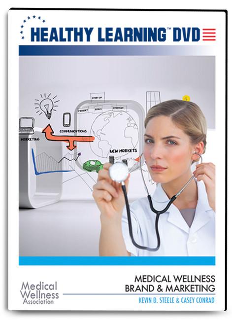 Medical Wellness Brand & Marketing