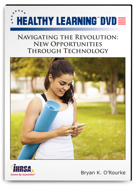 Navigating the Revolution: New Opportunities Through Technology