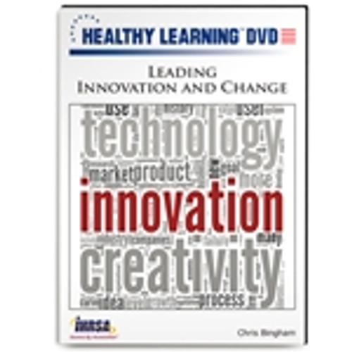 Leading Innovation and Change
