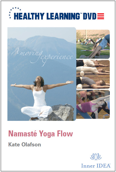 Namasté Yoga Flow