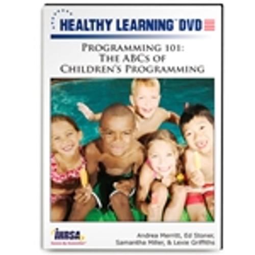 Programming 101: The ABCs of Children's Programming