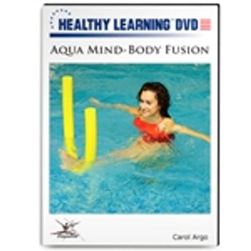 Aqua Mind-Body Fusion