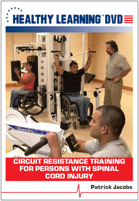 Circuit Resistance Training for Persons With Spinal Cord Injury