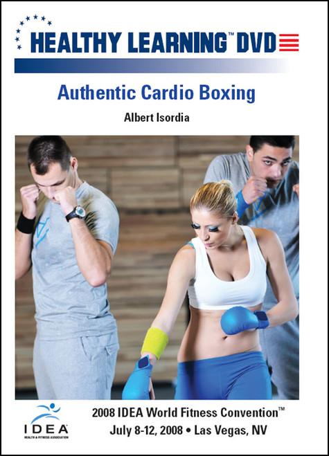 Authentic Cardio Boxing