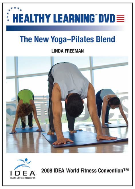The New Yoga–Pilates Blend