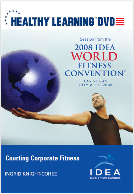 Courting Corporate Fitness