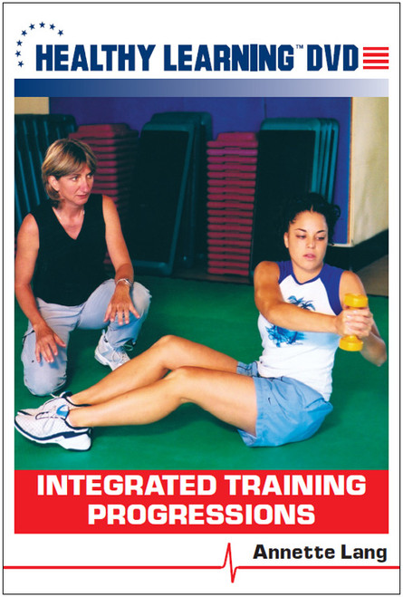 Integrated Training Progressions