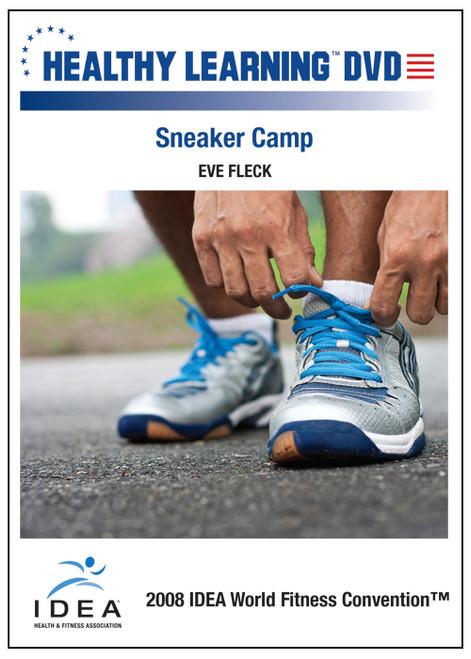 Sneaker Camp