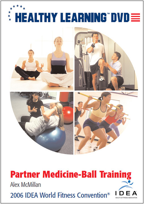 Partner Medicine-Ball Training