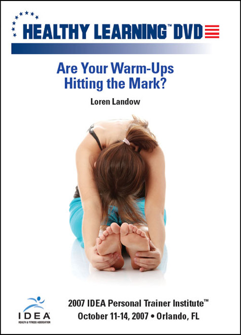 Are Your Warm-Ups Hitting the Mark?