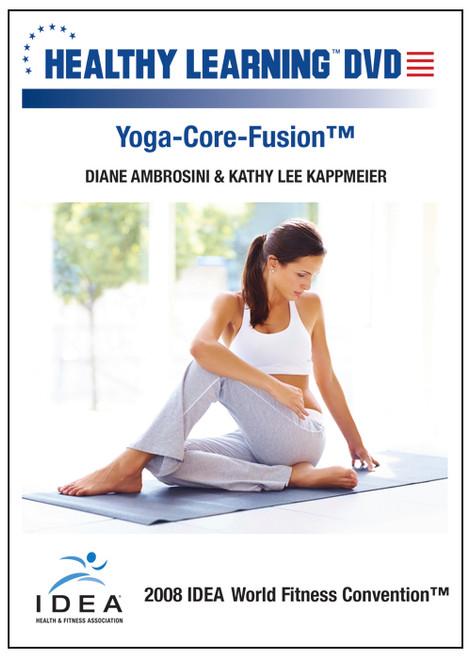 """Yoga-Core-Fusionâ""""¢"""