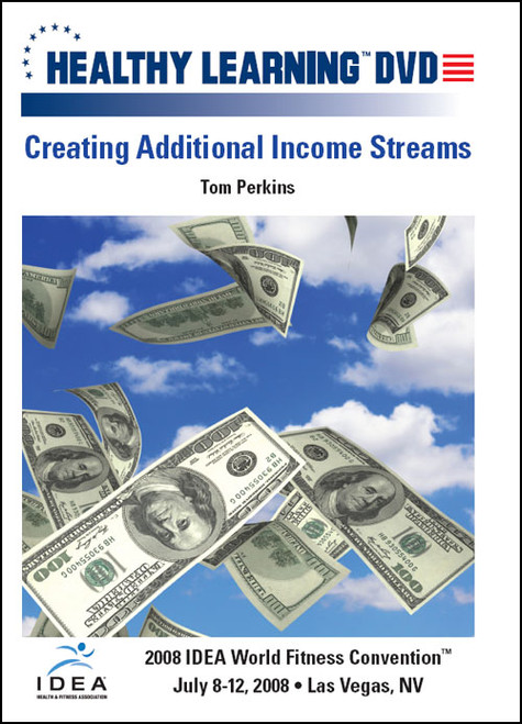 Creating Additional Income Streams