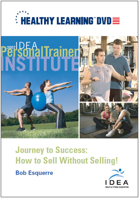 Journey to Success: How to Sell Without Selling!
