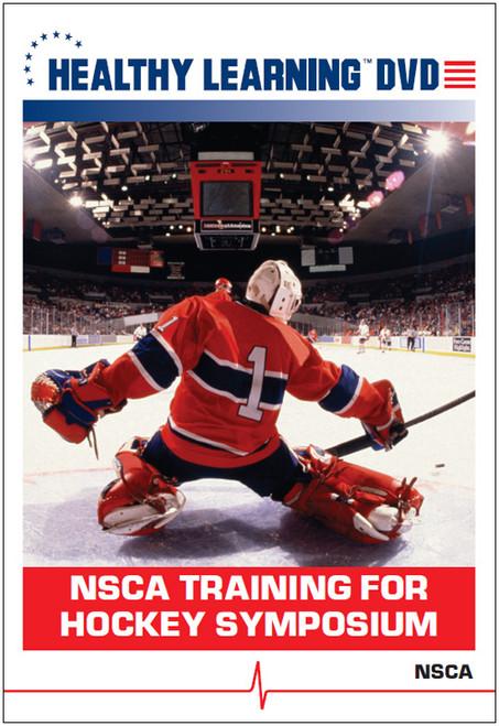 NSCA Training for Hockey Symposium