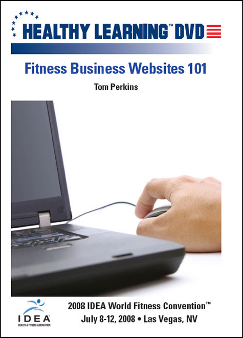 Fitness Business Websites 101