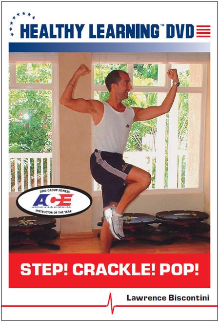 Step! Crackle! Pop!