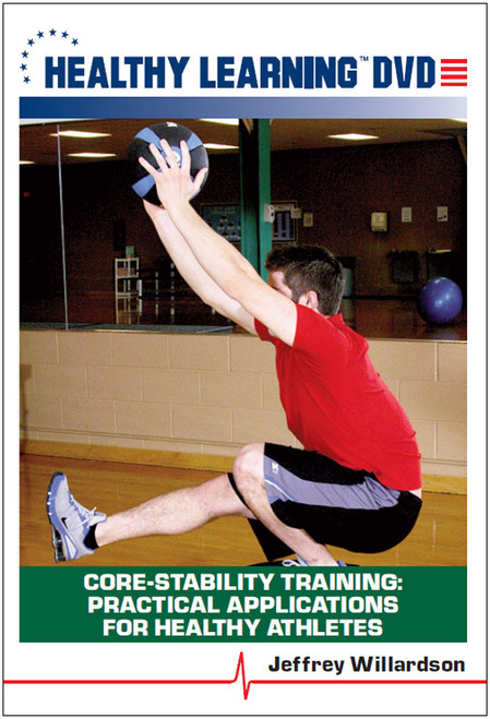 Core-Stability Training: Practical Applications for Healthy Athletes