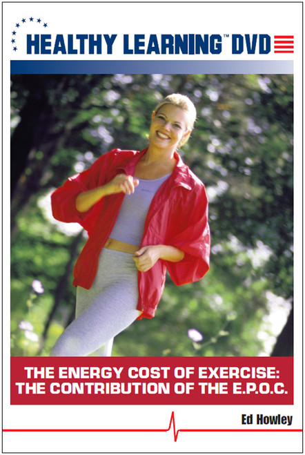 The Energy Cost of Exercise: The Contribution of the E.P.O.C.
