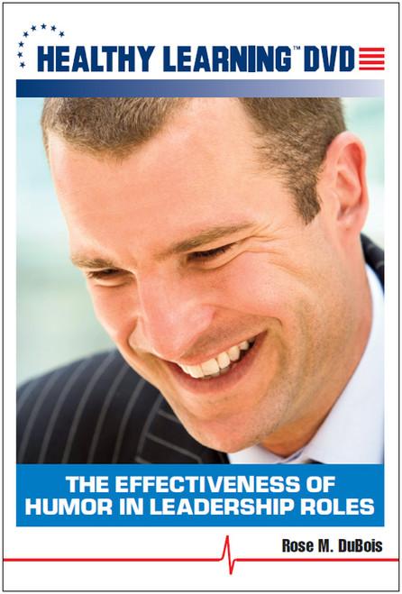 The Effectiveness of Humor in Leadership Roles