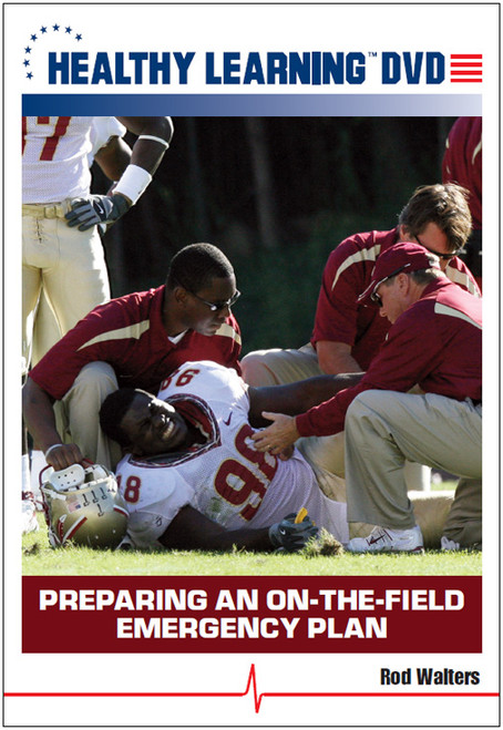 Preparing an On-the-Field Emergency Plan