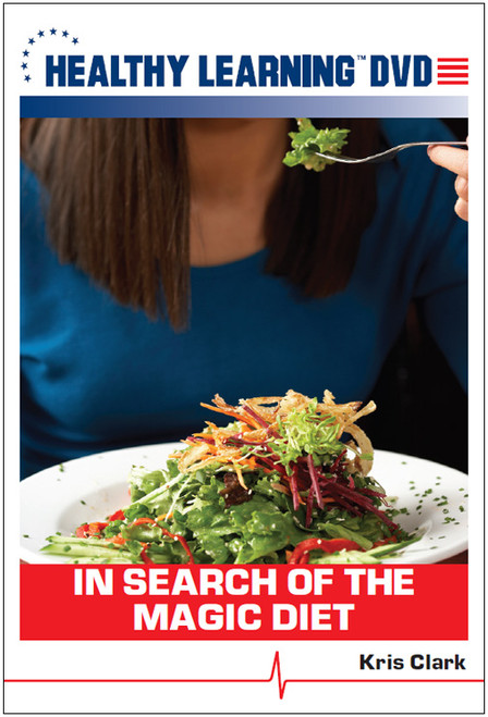 In Search of the Magic Diet