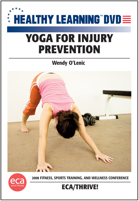 Yoga for Injury Prevention
