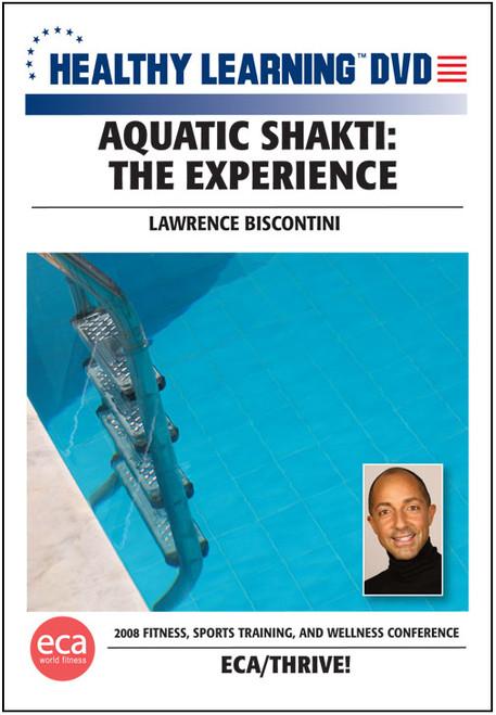 Aquatic Shakti: The Experience