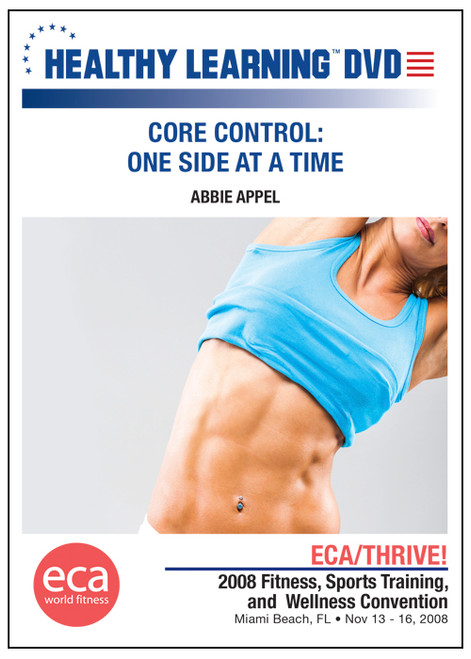 Core Control: One Side at a Time