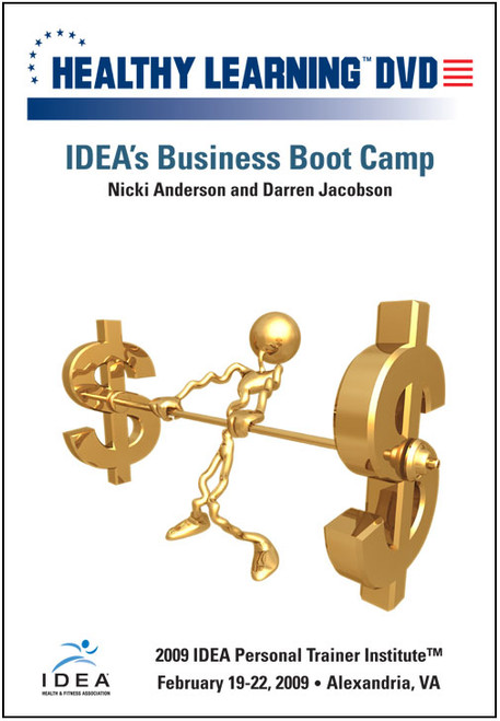 IDEA`s Business Boot Camp