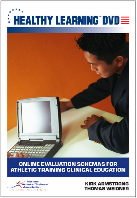 Online Evaluation Schemas for Athletic Training Clinical Education