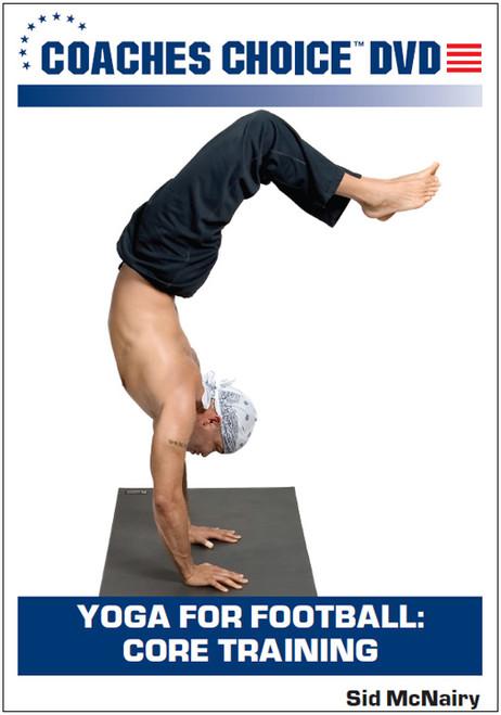 Yoga for Football: Core Training