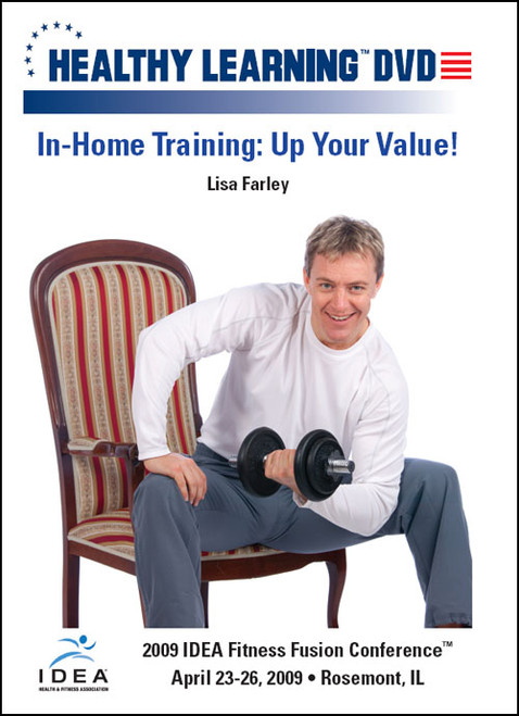 In-Home Training: Up Your Value!