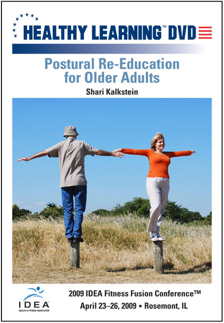 Postural Re-Education for Older Adults