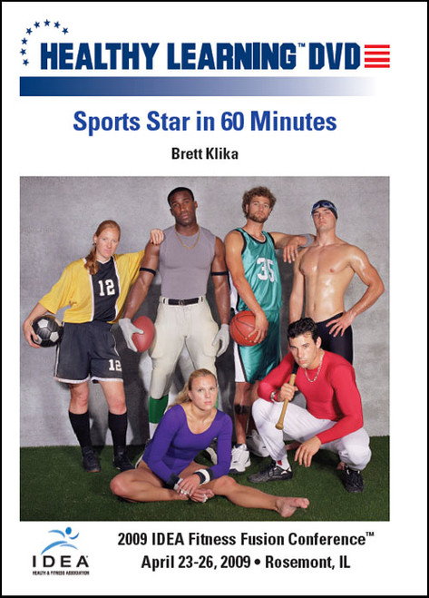 Sports Star in 60 Minutes