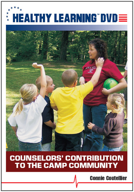 Counselors` Contribution to the Camp Community