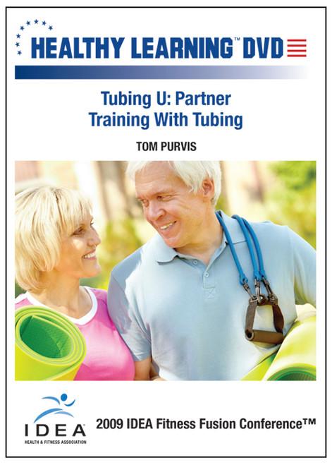 Tubing U: Partner Training With Tubing