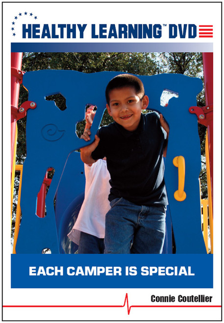 Each Camper is Special