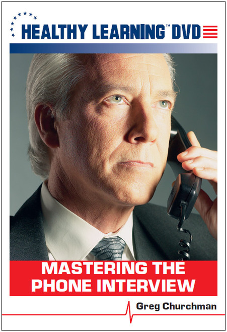 Mastering the Phone Interview