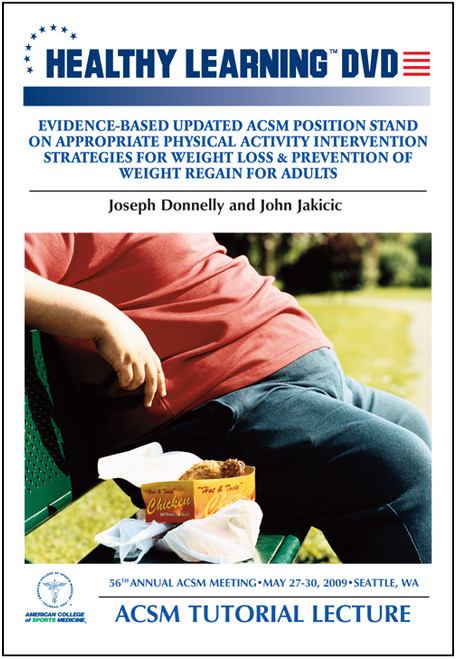 Evidence-Based Updated ACSM Position Stand on Appropriate Physical Activity Intervention…