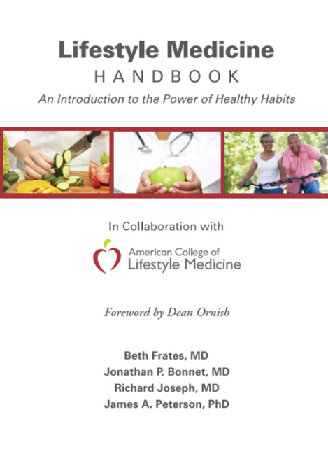 Lifestyle Medicine Handbook - An Introduction to the Power of Healthy Habits - Epub