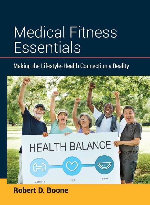 Medical Fitness Essentials-Epub