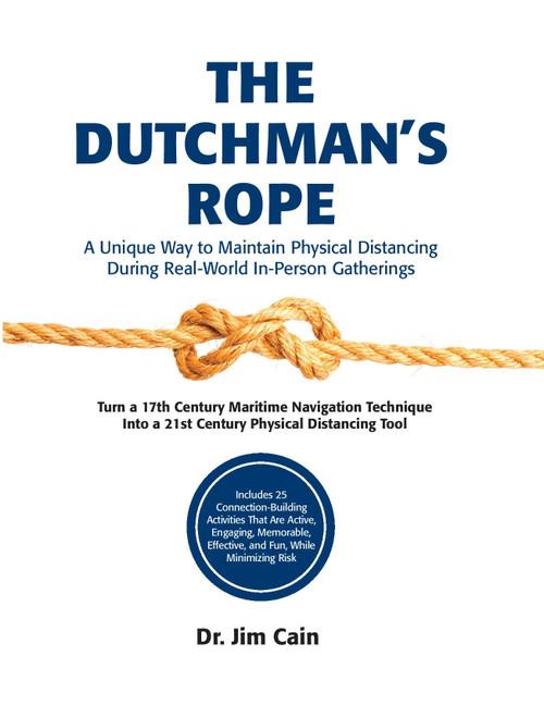 The Dutchman's Rope-Epub