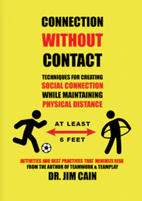 Connection Without Contact-Epub