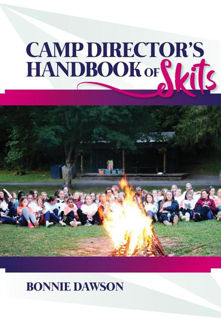 Camp Director's Handbook of Skits-Epub